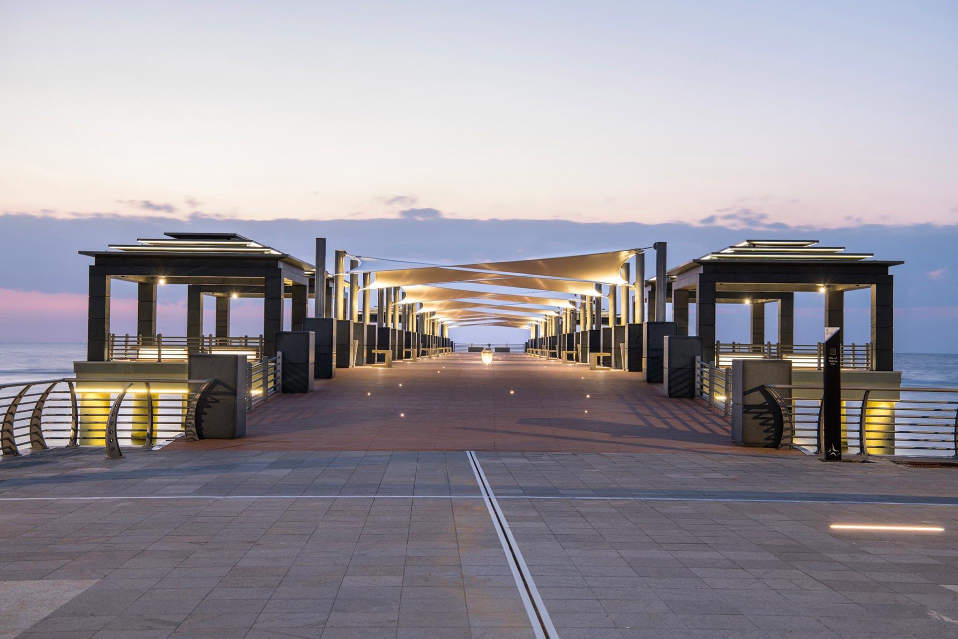 Jeddah Corniche 4