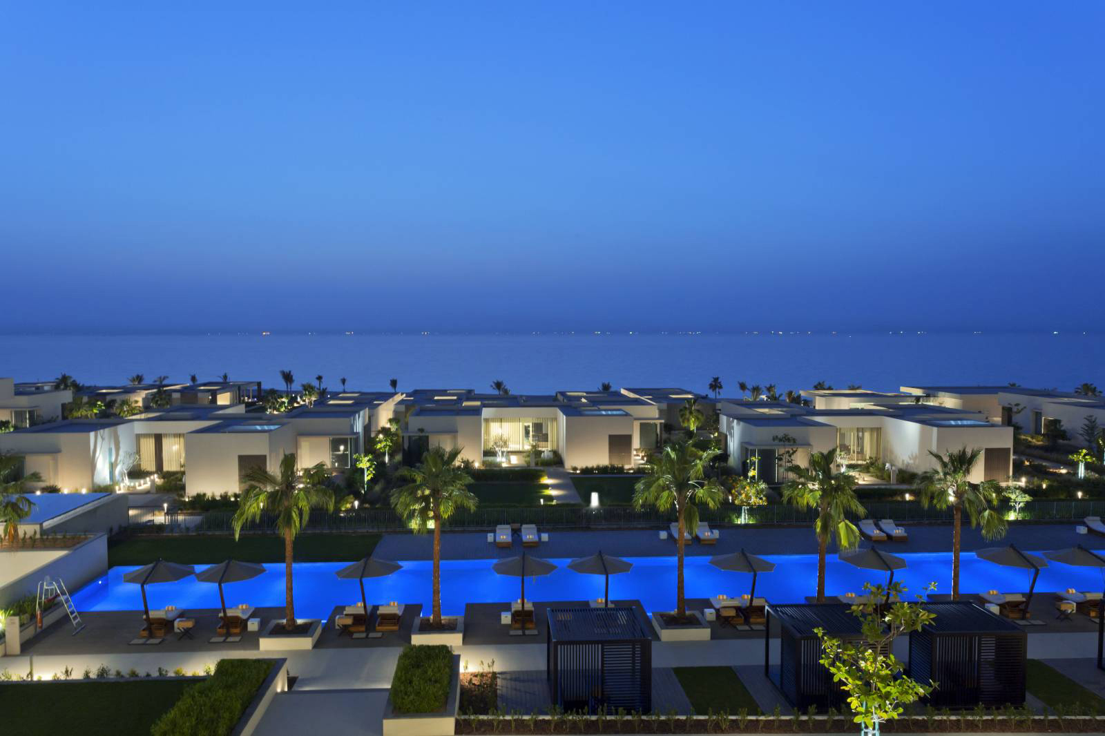 The Oberoi Beach Resort 3
