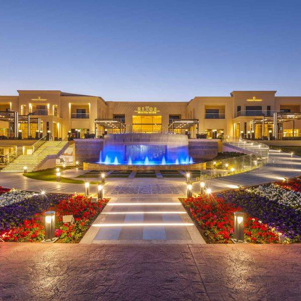 Rixos Sharm PUK