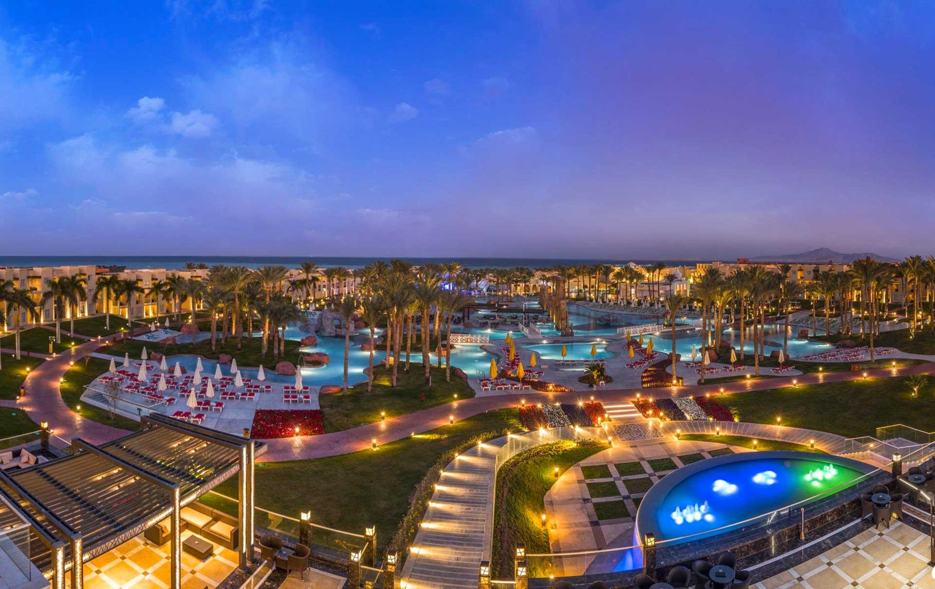 Rixos Seagate Sharm 5