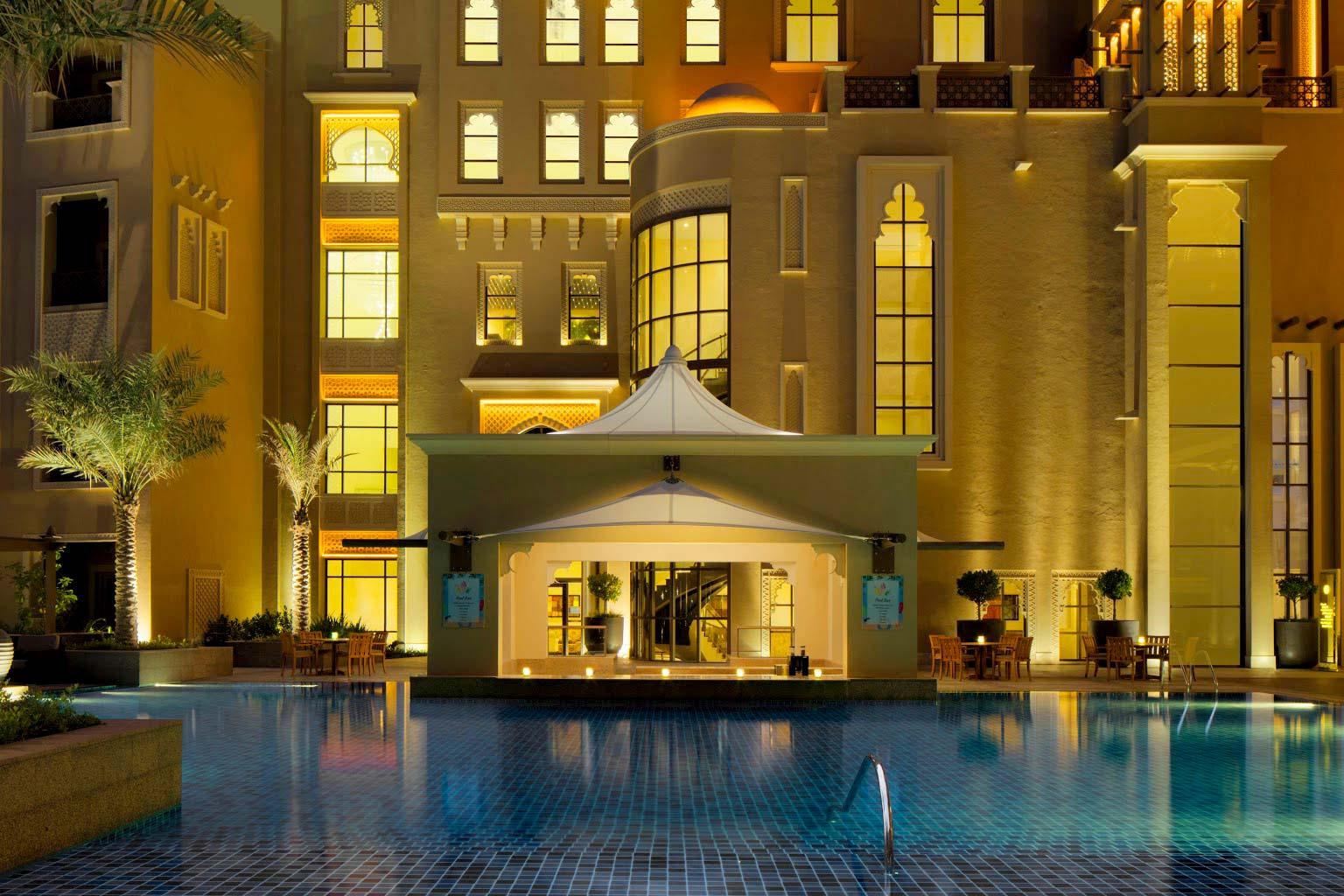 New Sheraton Sharjah Hotel & Resort 2