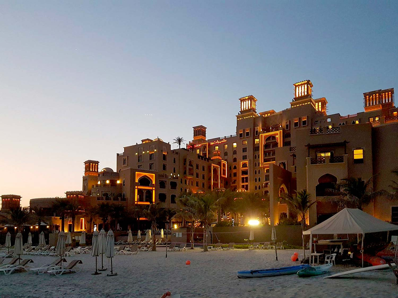 New Sheraton Sharjah Hotel & Resort 3