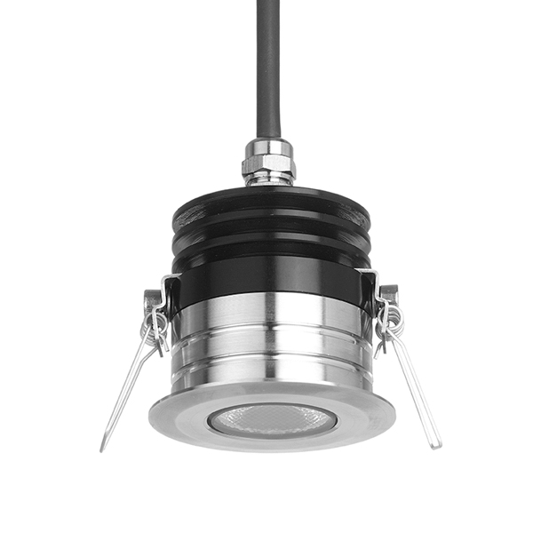 709001 NANO XS DOWNLIGHT LED 2,5 WATT