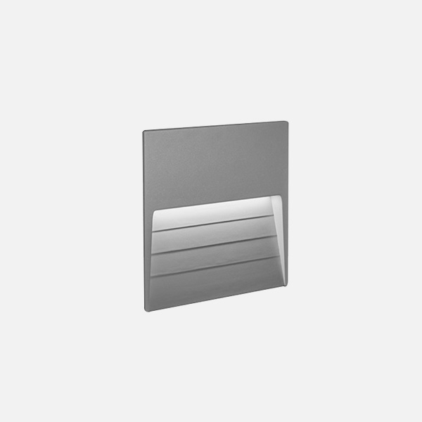 Wall-Recessed