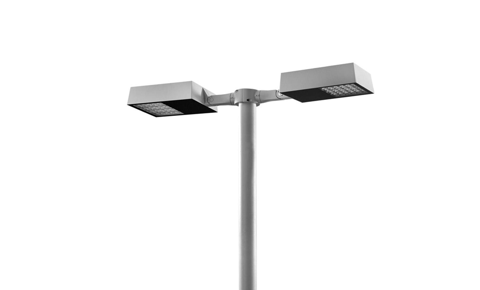 806003-806004 DOUBLE ZEUS POLE LED 2
