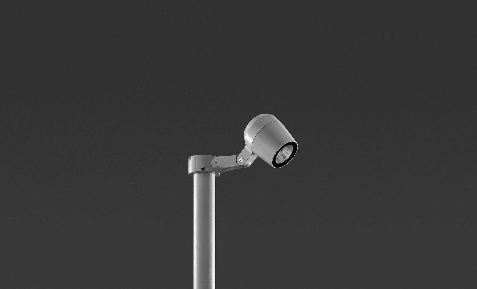 807002-807005 RING POLE MEDIUM LED 2