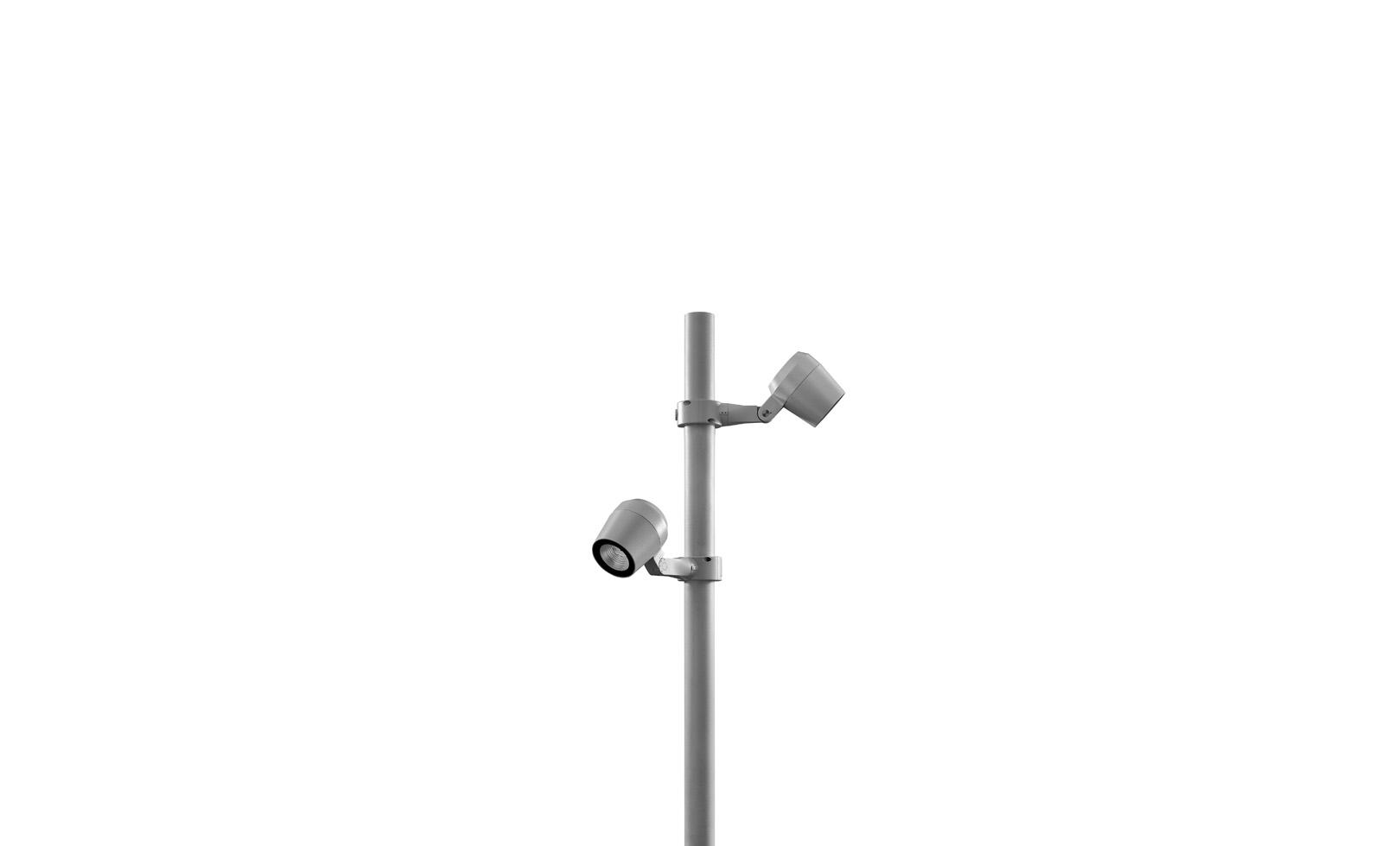 807002-807005 RING POLE MEDIUM LED 3
