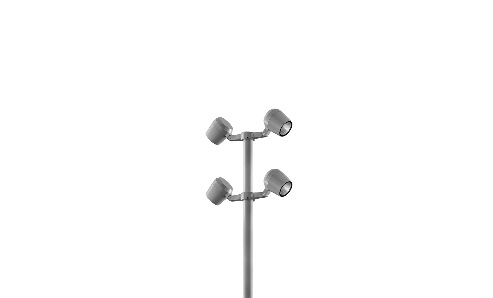 807003-807006 RING POLE MAXI LED 4