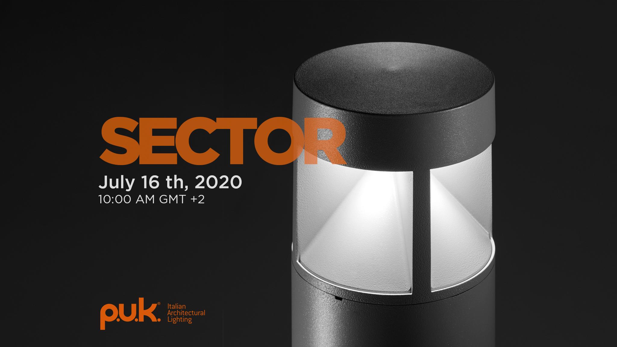 Webinar: Sector