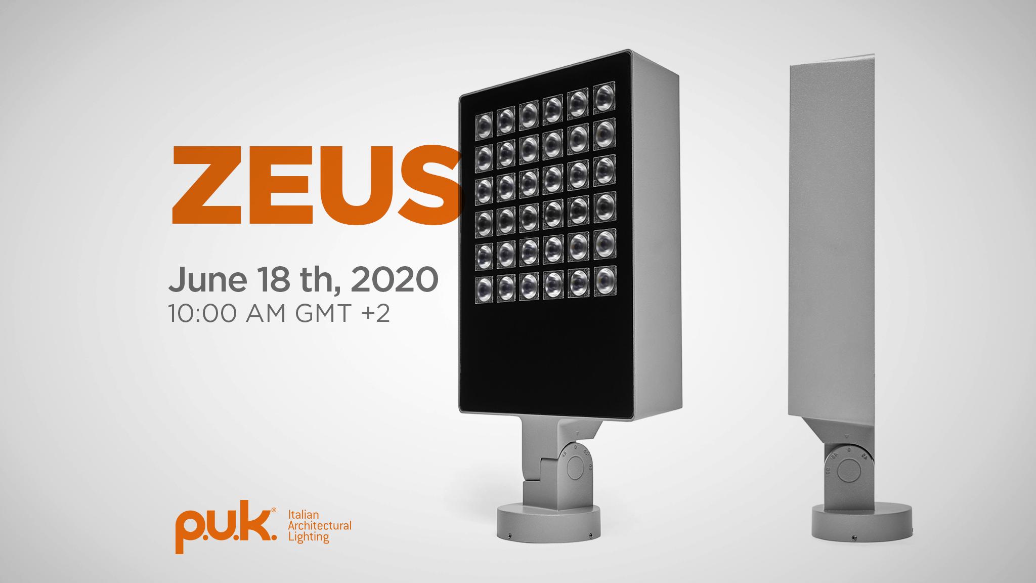 Webinar: Zeus