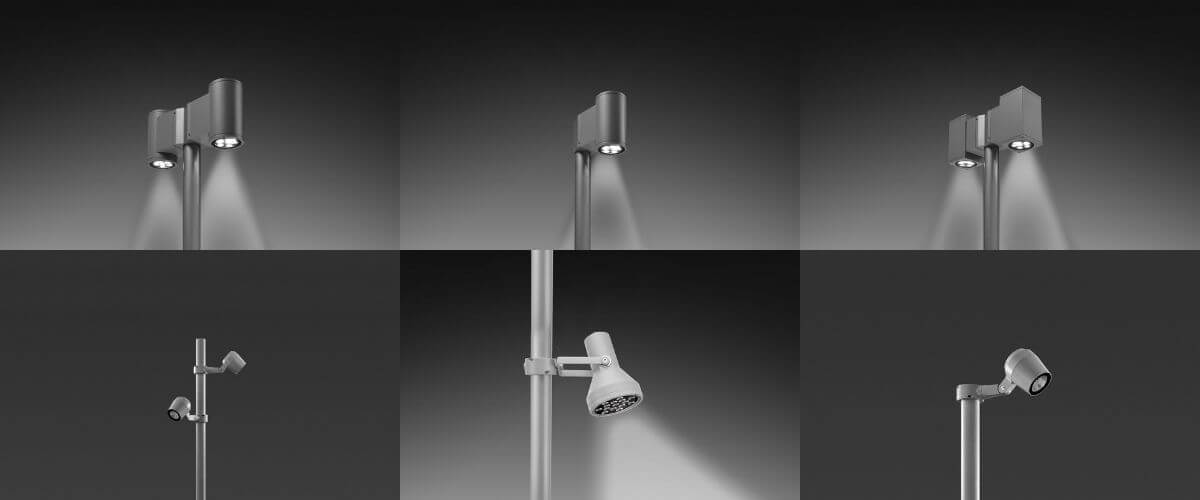 Discover PUK's urban street lighting solutions