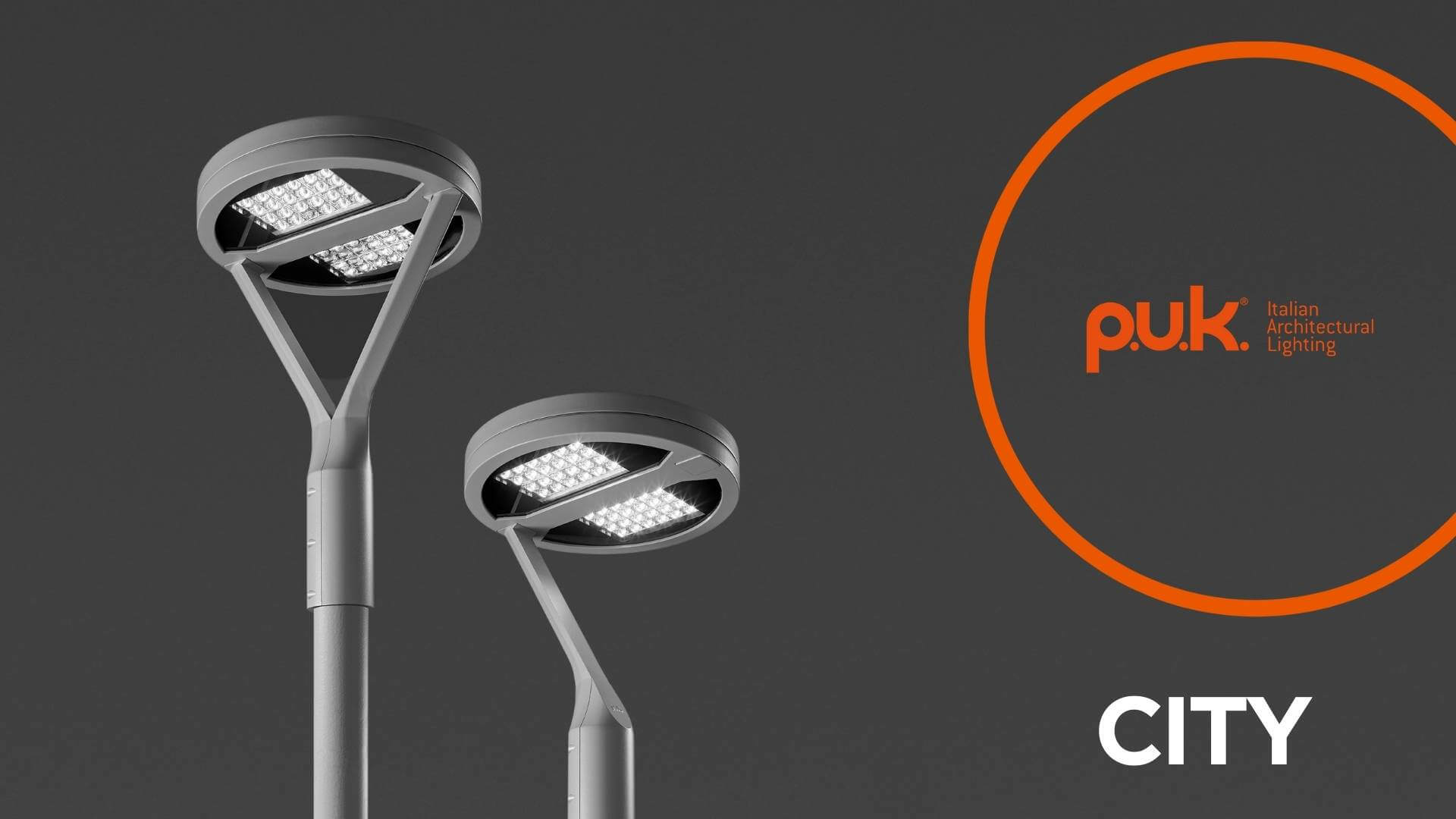 City 2.0: discover a new urban lighting masterpiece