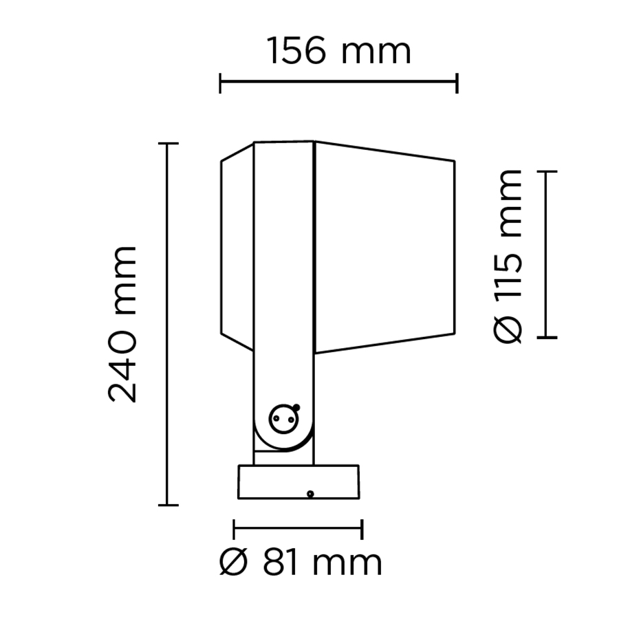 Scheda tecnica 101405 RING MEDIUM HP
