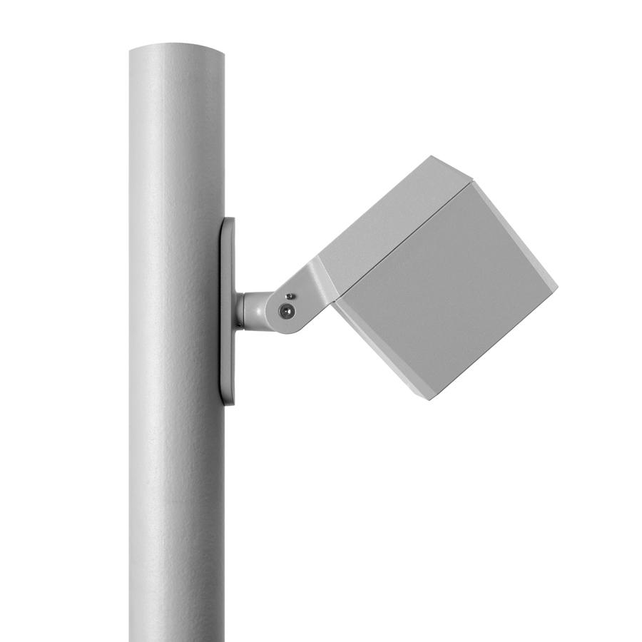 807002-807005 RING POLE MEDIUM LED 7