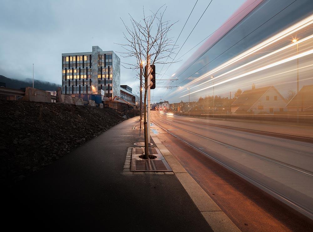 Bergen Light Rail 4