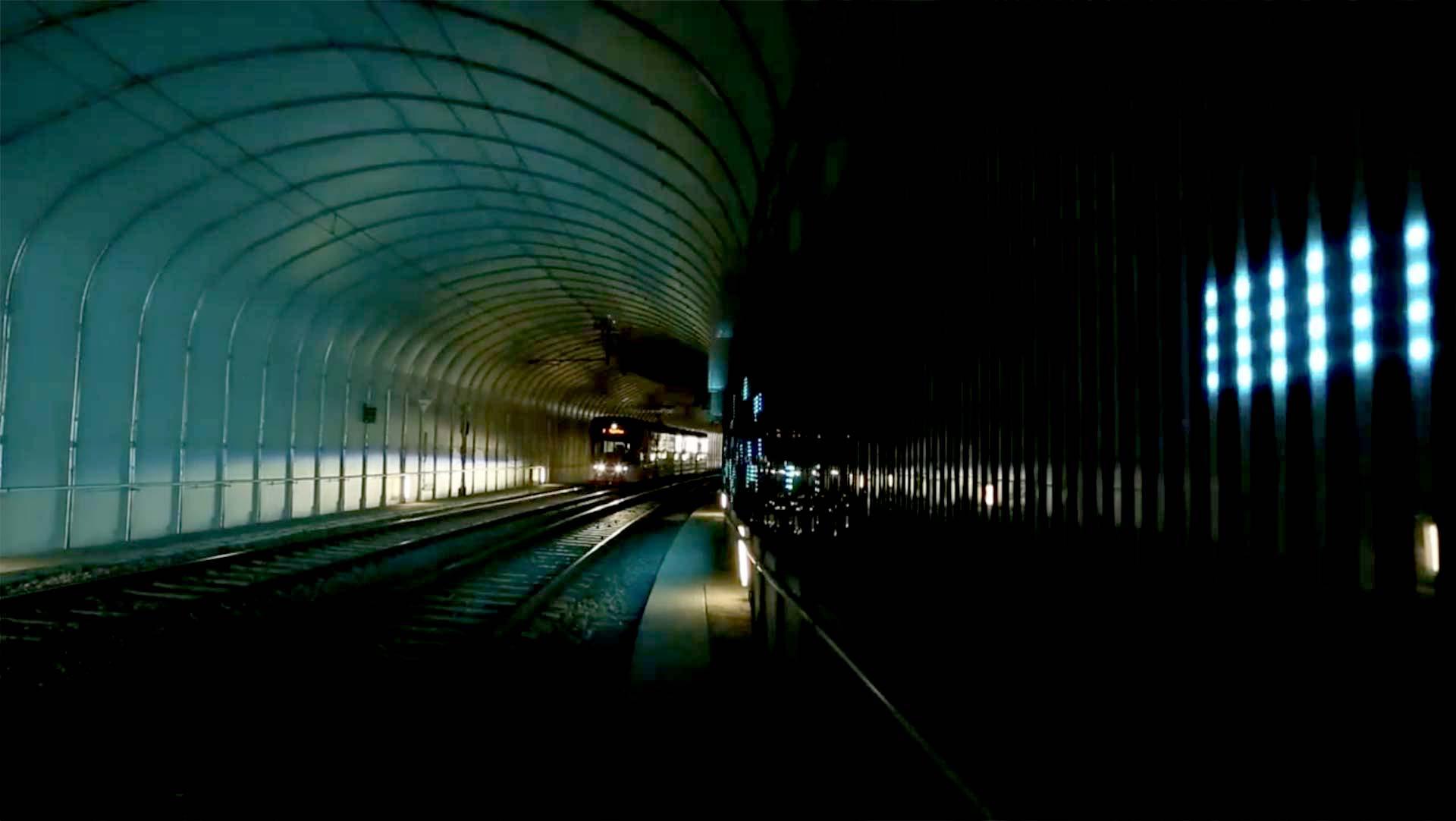 Bergen Light Rail 1