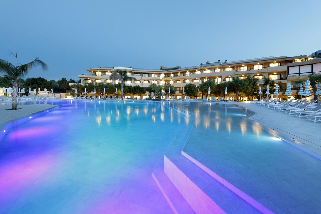 Grand Palladium Sicilia Resort & Spa 1