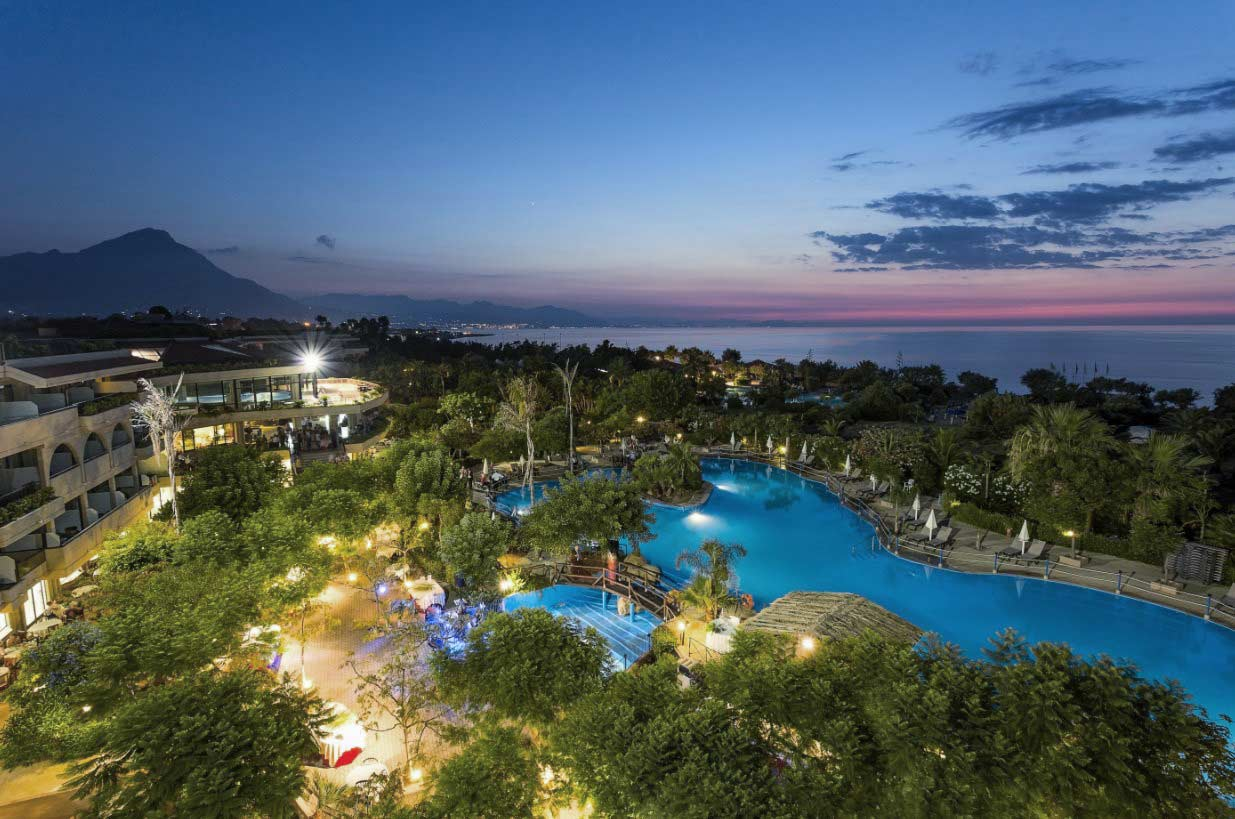 Grand Palladium Sicilia Resort & Spa 3