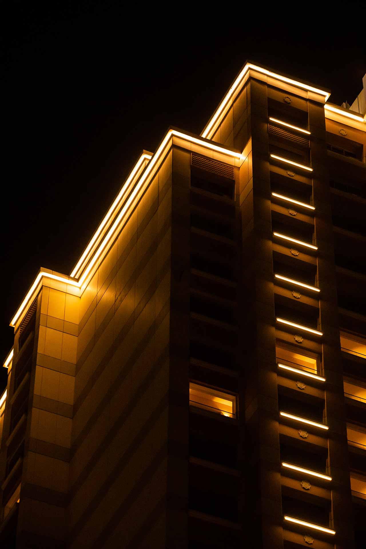 Al Mutahidah Towers 8
