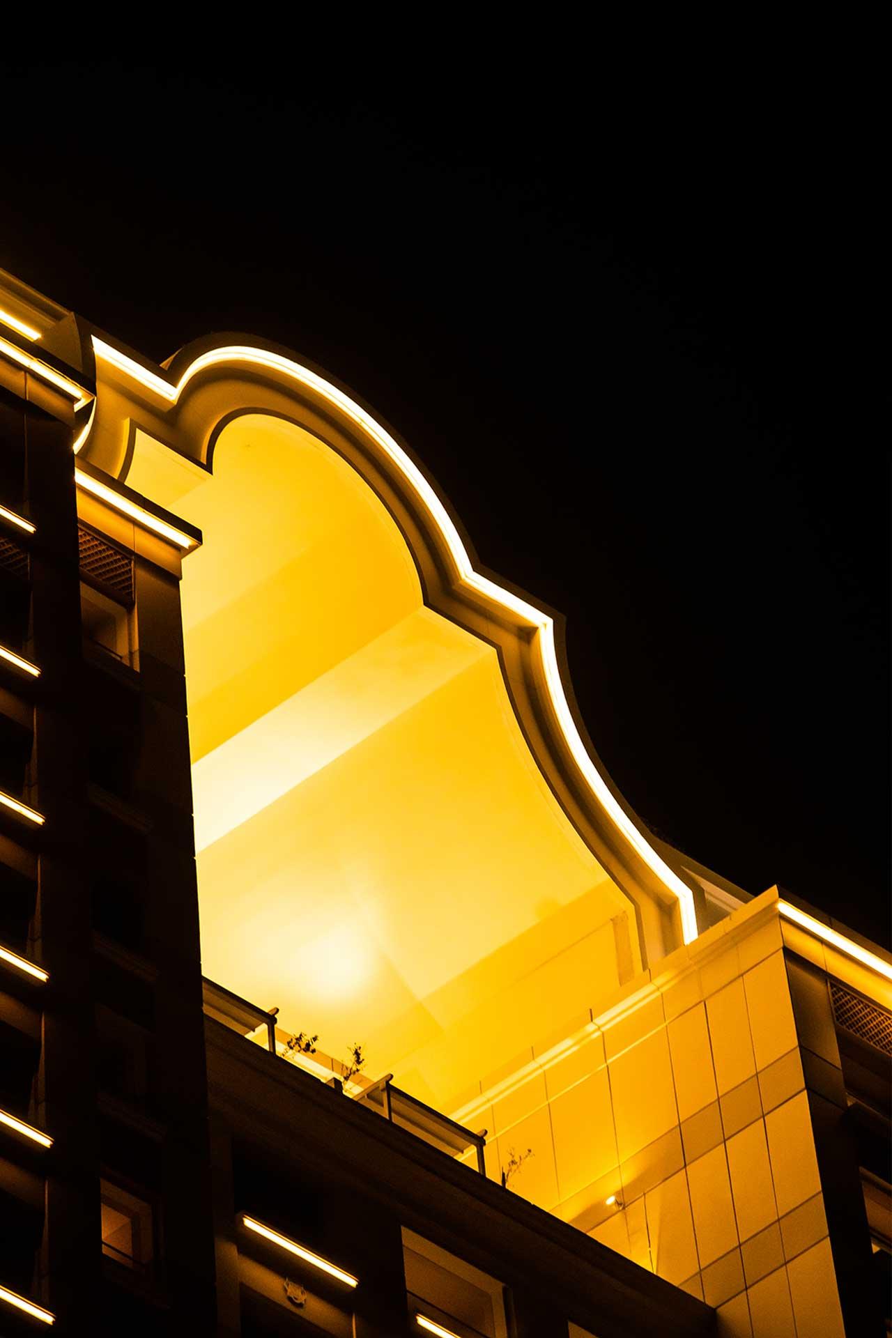 Al Mutahidah Towers 9