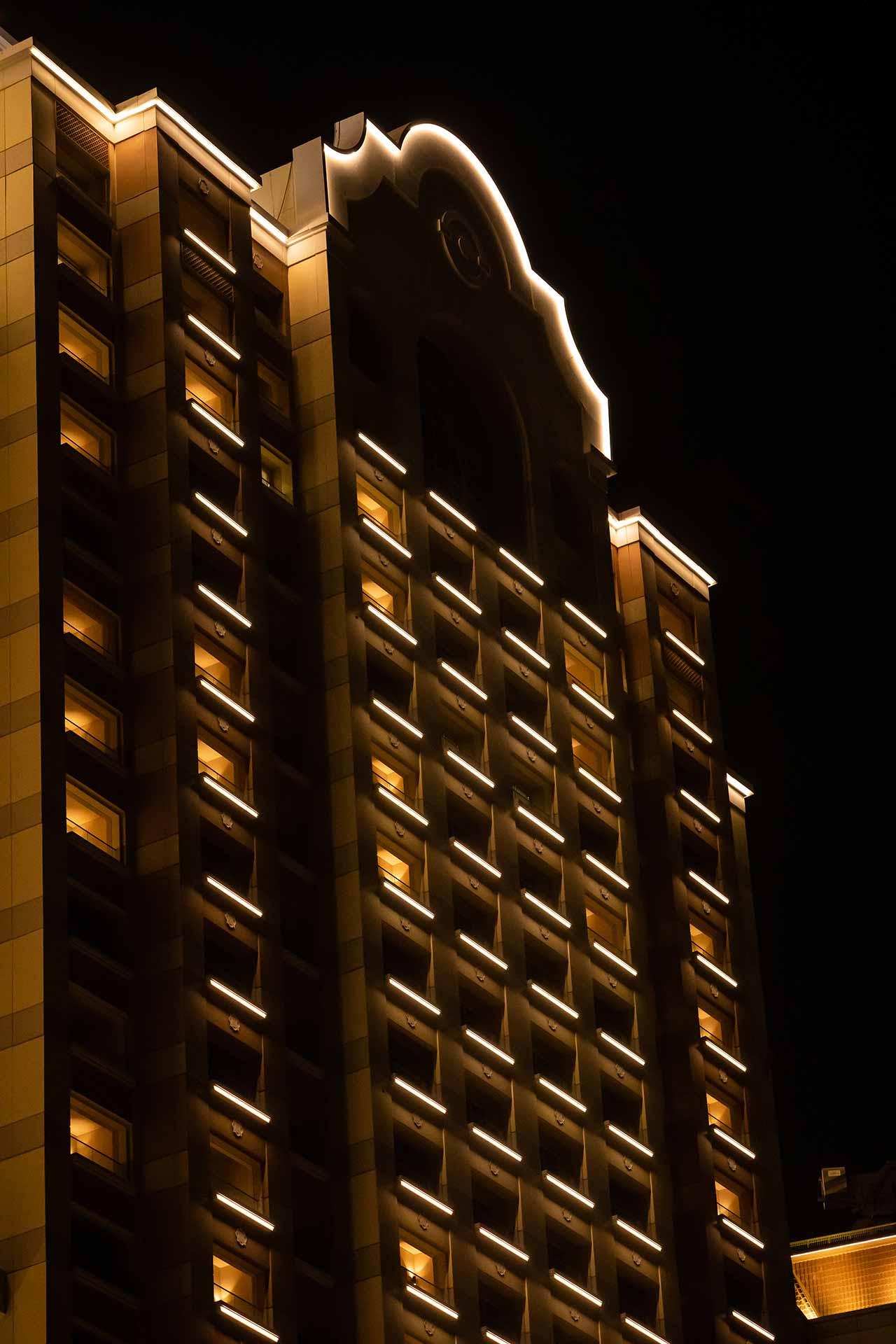 Al Mutahidah Towers 7