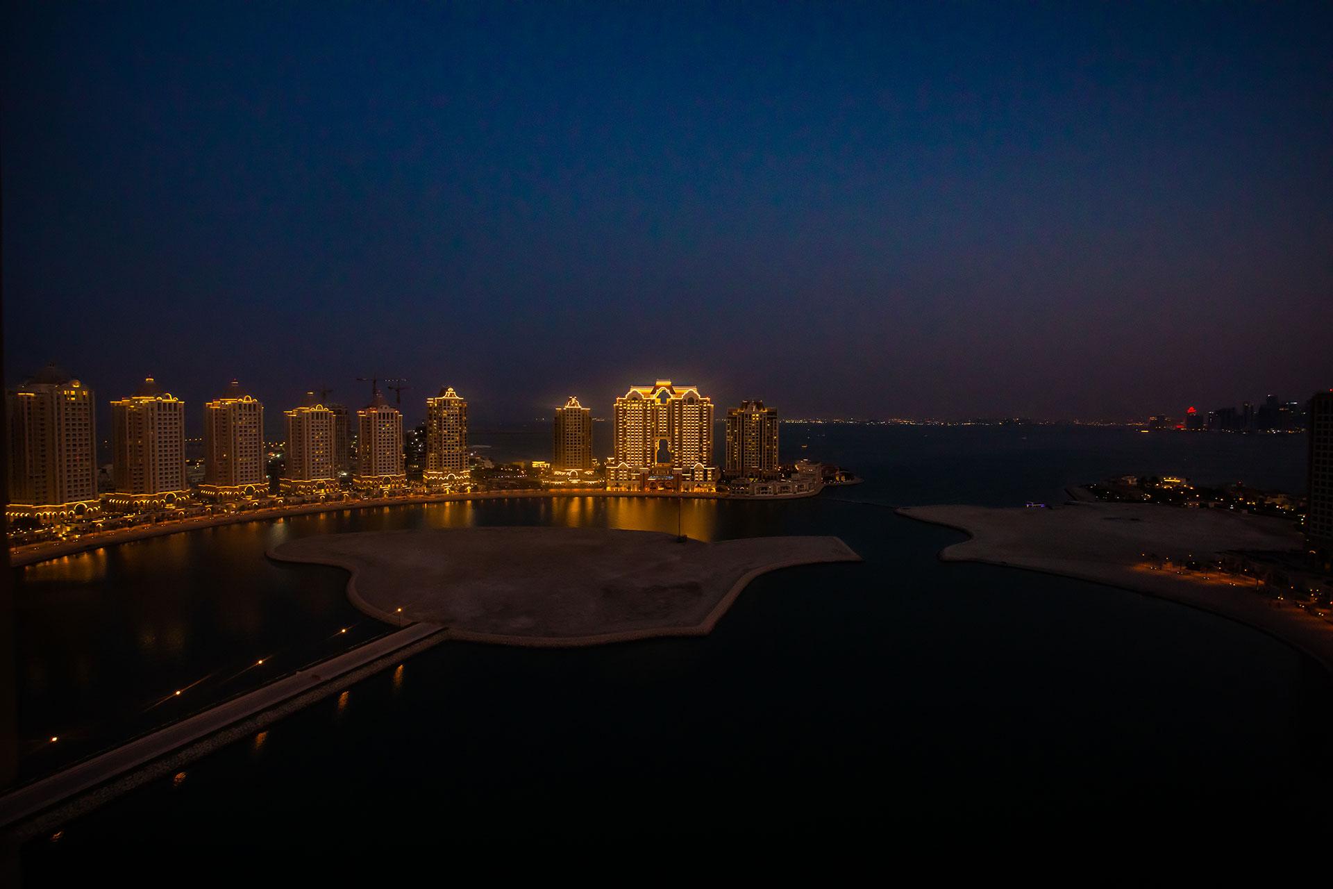 Al Mutahidah Towers