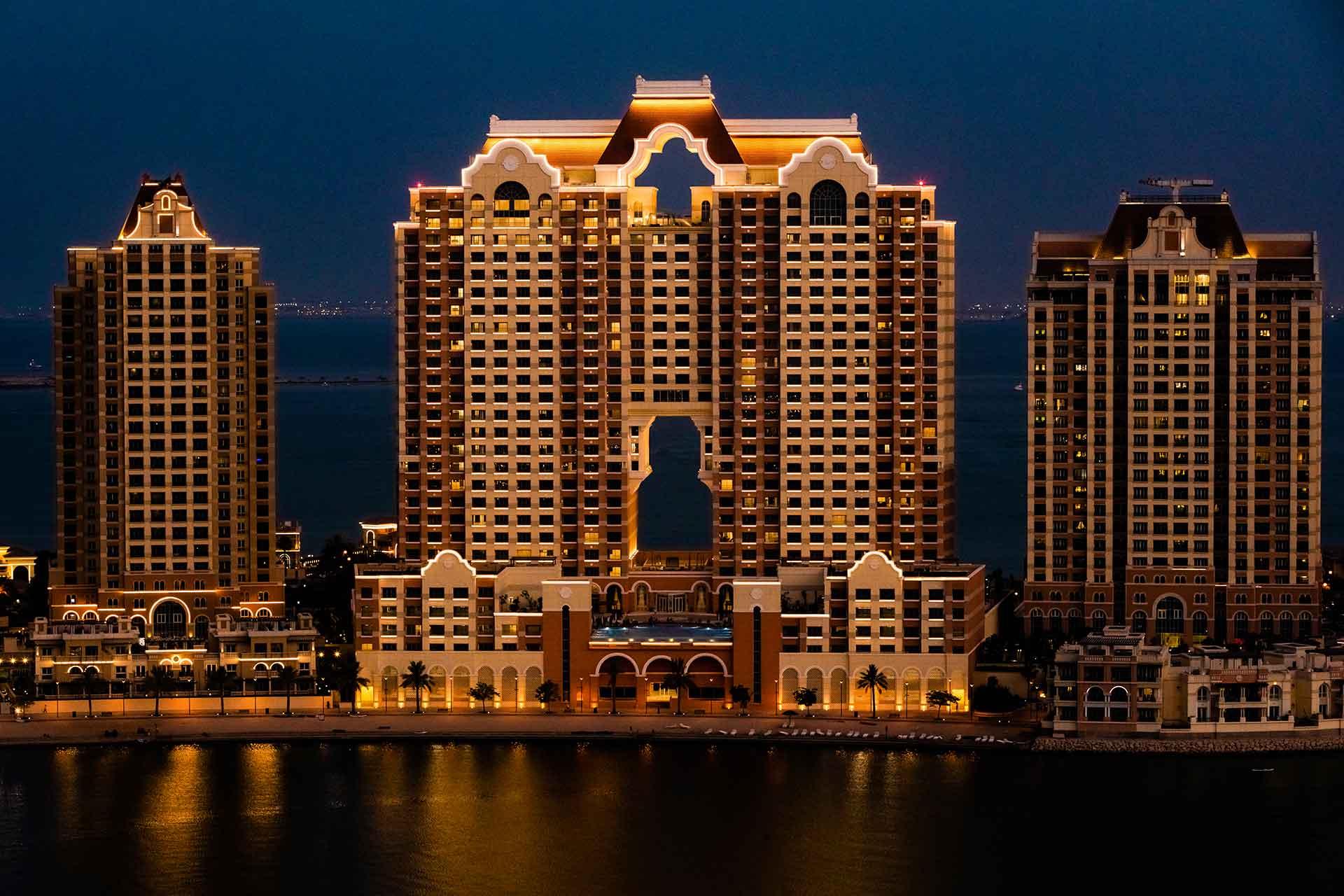 Al Mutahidah Towers 2