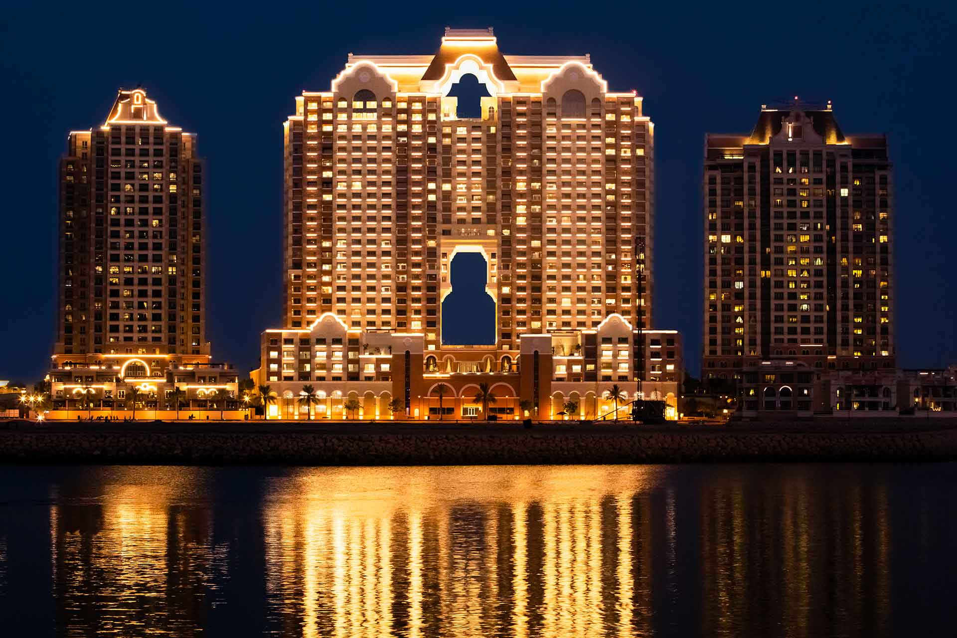 Al Mutahidah Towers 3
