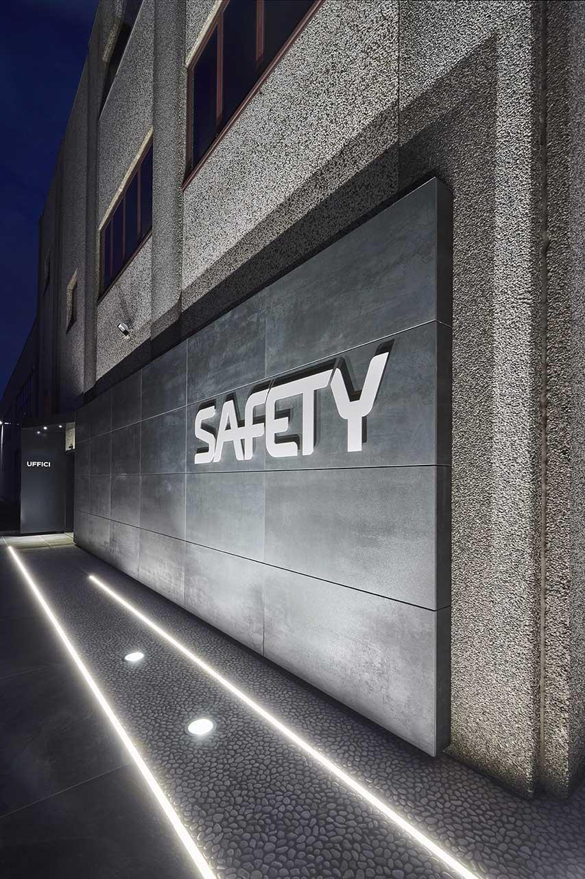 Safety 6